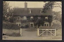 Playford near Grundisburgh & Ipswich.
