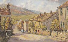 (19909) Postcard - GB Appletreewick, Wharfedale, Yorkshire NEPR10