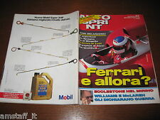AUTOSPRINT 1993/27=GP F.1 FRANCIA=NIDO DELL'AQUILA=RALLY LIMONE PIEMONTE=
