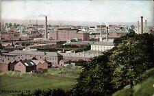 Kidderminster. General View # ? 3931/4. Factories.
