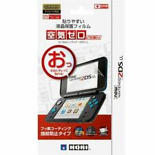 Hori Zero Air Screen Protective Film for New Nintendo 2DS LL JTK-4961818028135
