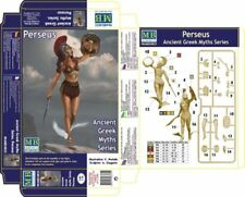 Master Box  Greek Myths Series, Perseus 1:24 Scale MAS24032