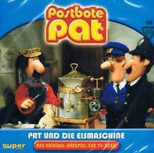 Postbote Pat - Pat und die Eismaschine CD NEU