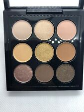 MAC~AMBER TIMES NINE~Eyeshadow Palette~Mattes & Shimmers Great Gift~GLOBAL SHIP