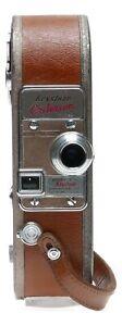 Keystone Criterion Model A-9 16mm Film Cine Movie Camera