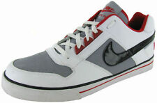 Nike Leather Solid Athletic Shoes for Men