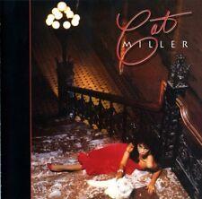 Cat Miller - Cat [New CD] Canada - Import