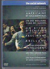 DVD The Social Network | edition 2 dvd | David Fincher | Policier - thriller