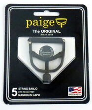 Paige Banjo/Mandolin Capo