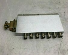 Matrix Systems Coaxial Relay Module 7606-Dr-75 Coaxial Relay