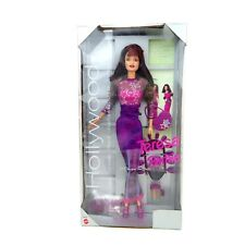 Barbie Hollywood Nails Teresa Doll New in Worn Box