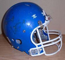 Riddell Youth football Helmet Medium - Blue