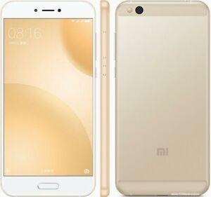 Xiaomi Mi 5C Smartphone - Dual-SIM Phone 3 GB Ram 64 GB Speicher MIUI 9.5.2