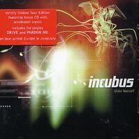 INCUBUS - MAKE YOURSELF (TOUR EDITION) (+ BONUS DISC) NEW CD