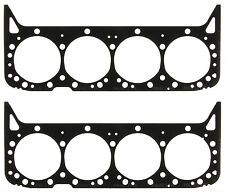 MAHLE Head Gaskets/2 for MERCRUISER 260 OMC VOLVO CHEVY MARINE 327 350 5.7 V8