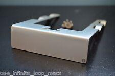 Apple Mac Pro Hard Drive Caddy Sled #1 + Screws - A1186 2006-2008 (1,1/2,1/3,1)