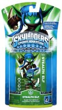 Skylanders Spyro's Adventure Stealth Elf Figure Pack