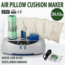 Mini Air Easi Air Cushion Wrap Machine 2800Pc Air Pillow Packaging Bag