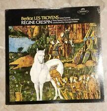 New Sealed Regine Crespin & Paris Opera, Georges Pretre Berlioz Les Troyens R164