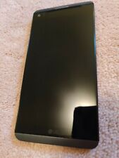 LG V20 - 64GB - Titan (Unlocked) Phone with battery kit - functional with issues