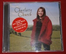 Charlotte Church (1999) CD ALBUM
