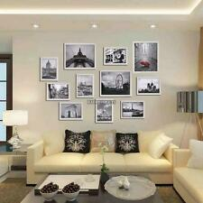 Details about  11 PCS Photo Frame Set Picture Wall Mounted Art Home Décor Moder