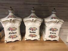 Küchen Behälter Sets aus Porzellan günstig kaufen | eBay