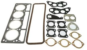 New Head Gasket Set for Triumph TR3 TR4 TR4A Big Bore Conversion 87mm to 90mm