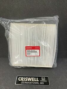 Genuine OEM Honda  Cabin Air Filter Element 80292-TBA-A11