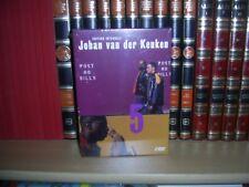 COFFRET - Johan Van Der Keuken -  intégrale  5