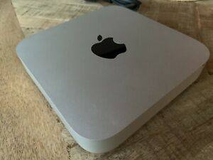Apple Mac Mini 2014 i5 1TB Fusion macOS Catalina