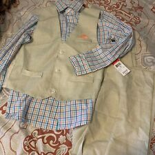 Boys Size 10 Formal Outfit