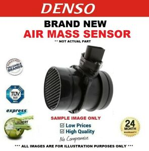 DENSO AIR MASS SENSOR for AUDI Q7 3.0 TDI 2006-2010