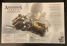 Assassins Creed Syndicate Assassin's Gauntlet with Hidden Blade