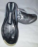 SPECIALIZED Zante Women's Road Cycling Shoes Titanium/Silver 36EU/5.75US