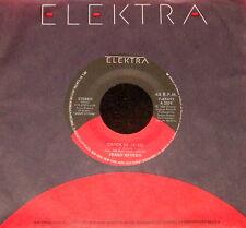 "PEABO BRYSON ""CATCH 22/Only At Night"" ELEKTRA 7-69492 (1987) 45rpm SINGLE"