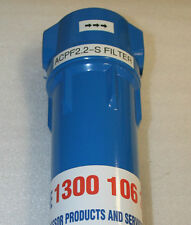 75cfm compressed air oil removal filter for spray painters after their dryer