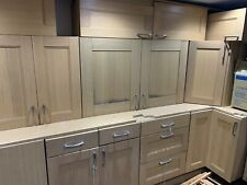 Complete used kitchen units
