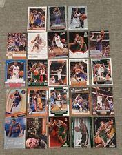 Brandon Knight - LOT of 23x different cards - INSERTS Bucks Suns Pistons