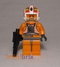 Lego Jek Porkins from Set 9493 X-wing Starfighter Star Wars Pilot NEW sw372