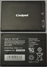 New OEM Original Genuine Coolpad Rogue 4G 3320A CPLD-365 1600mAh Battery