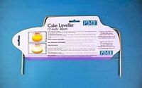 PME 12 inch Cake Leveller  Cake decorating Divider Cutter tool FAST DESPATCH