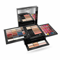 Pupa Milano Make Up Kit Cofanetto Trucco Trousse Pupart XL EYES-LIPS-FACE 012