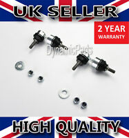 FORD FOCUS MK2 C-MAX REAR STABILISER ANTI ROLL BAR DROP LINKS (PAIR) 1231452