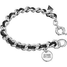Guess ubb71221 pulsera mujer lady in chains swarovski mejorofertarelojes