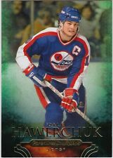 11-12 2011-12 Pankhurst Dale Hawerchuk #39-Winnipeg Jets