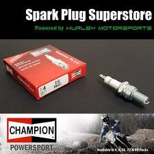 "Champion ""Copper Plus"" Resistor Spark Plugs - RN3C (880) - 16 Pack"