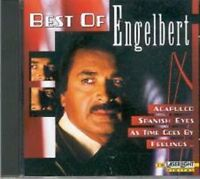 Engelbert Best of (#laserlight21408) [CD]