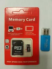 MICRO SD 256 GB HUAWEI CLASSE 10 SCHEDA DI MEMORIA CARD READER MICROSD