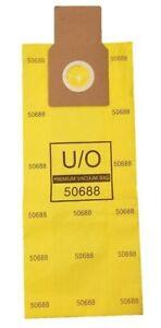 12 Kenmore Upright Vacuum Cleaner Bags Allergen Type U O 50688 50690 5068